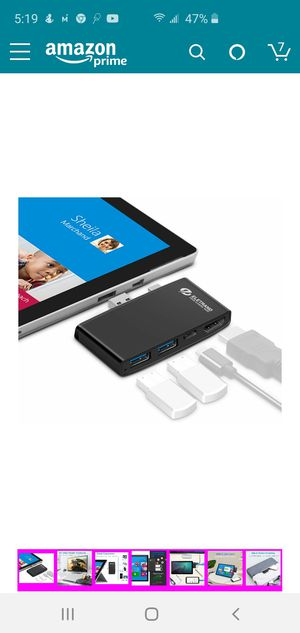 Surface Pro Adapter for Sale in Westminster, CO