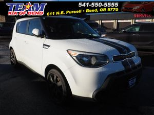 2016 Kia Soul for Sale in Bend, OR
