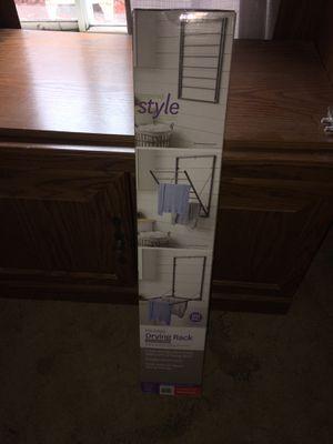 Folding drying rack for Sale in Lodi, CA