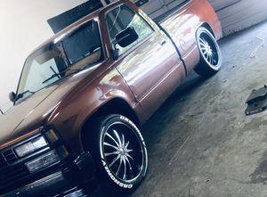1989 CHEVY SILVERADO 1500 5.3 Ls for Sale in Atlanta, GA