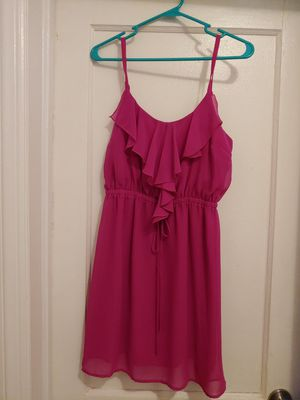 Hot pink short dress for Sale in Decatur, GA
