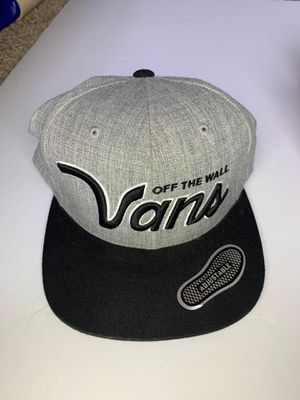 Vans SnapBack for Sale in San Jose, CA