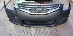 Nissan Altima front bumper for Sale in Vienna, VA