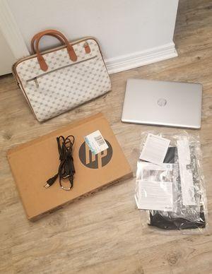 "HP Laptop 15.6"" $400 for Sale in Dallas, TX"