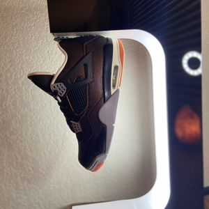 Jordan 4 Starfish for Sale in Turlock, CA