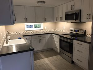 Remodel, home improvement. Custom work. for Sale in Issaquah, WA