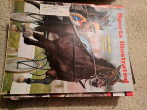 1968 sports illustrated Nevele Pride for Sale in Corinth, ME