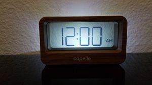 Cappello alarm clock for Sale in Las Vegas, NV
