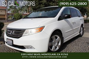 2011 Honda Odyssey for Sale in Montclair, CA