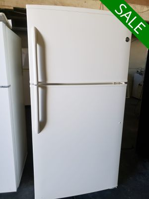💥💥💥GE LIMITED QUANTITIES! Refrigerator Fridge Free Delivery #1537💥💥💥 for Sale in Riverside, CA