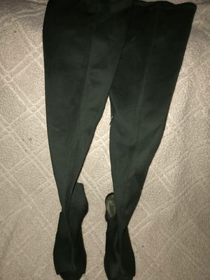 Thigh high boots for Sale in Columbus, OH