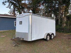 2004 haulmark cargo trailer for Sale in Beaufort, SC