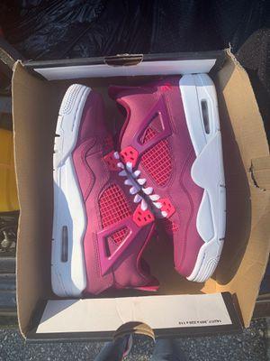 Jordan's 4's for Sale in Williamsburg, VA