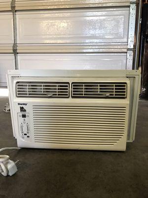 Danby 8000BTU window AC unit for Sale in San Jose, CA