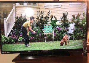 40 inches Emerson TV for Sale in Arlington, VA