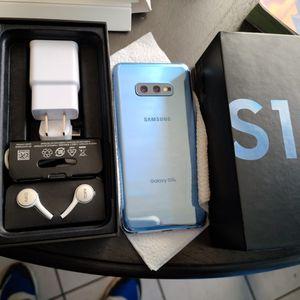 Samsung Galaxy S10e for Sale in Victorville, CA