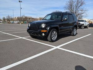 Clean 2004 Jeep Liberty for Sale in Lexington, KY