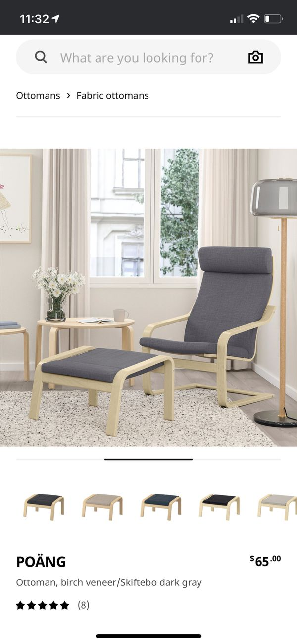 Arm/ Recliner Chair With Foot Rest