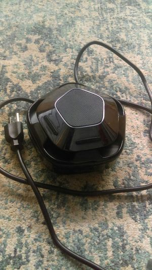 Atomi Charging Station / Bluetooth Speaker for Sale in Apex, NC