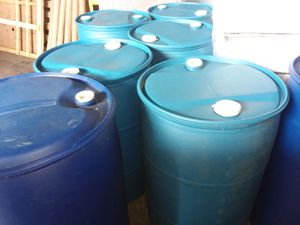 Rain barrels for camp. for Sale in Rochester, NY