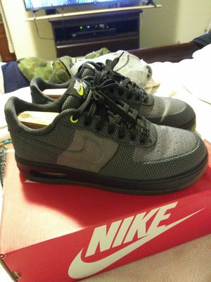 NIKE AIR FORCE for Sale in San Leandro, CA