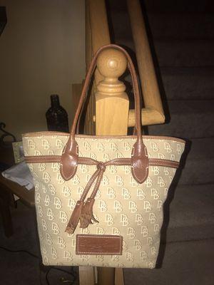 Dooney & Bourke Bag for Sale in Monticello, MN