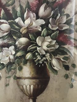 Beautiful Flower Vase picture for Sale in Kissimmee,  FL