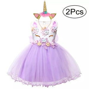 Beautiful unicorn 🦄 dress 2T for Sale in Santa Barbara, CA