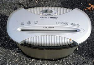 Techko Paper Shredder Privacy Guard SH3112FA for Sale in Lecanto, FL