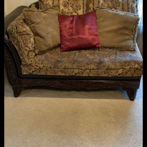 Sofa And Love Seat for Sale in Sterling Heights, MI