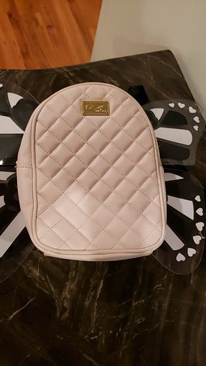Used Betsey Kids backpack purse for Sale in Torrance, CA