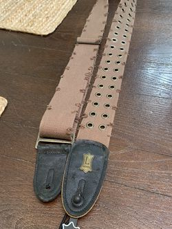 Levy's Guitar Strap New for Sale in Cape Coral,  FL