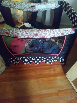 Pack & play baby crib for Sale in Richmond, VA