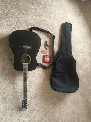 Ariana acoustic guitar for Sale in Willards, MD