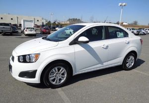 2012 Chevy Sonic for Sale in Livonia, MI