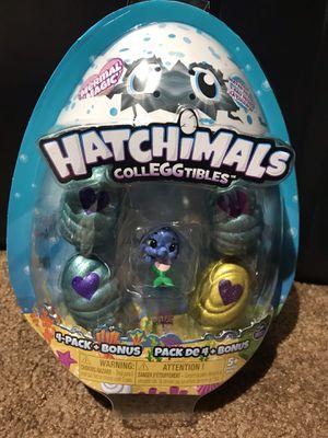 Hatchimals colleggtibles mermals for Sale in Hammond, IN