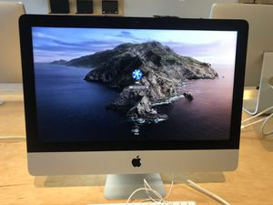 Apple iMac thin Version i5 with 1Tb hard drive Desktop Computer for Sale in Midway City, CA