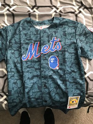 Bape Mets Shirt for Sale in Charlotte, NC