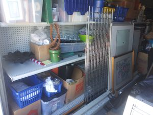 Shelving shelfs for Sale in Ceres, CA