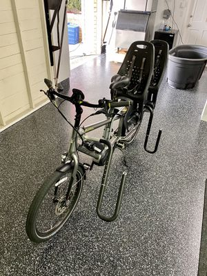 Felt Bicycle BruHaul (Cargo Bike) for Sale in Laguna Beach, CA