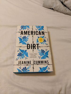 American Dirt by Jeanine Cummins for Sale in Tampa, FL