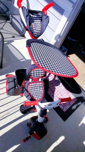 Little Tikes 4 in 1 Sports Edition Trike for Sale in SN JUN BATSTA, CA