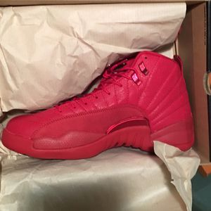 Jordan gym red 12s for Sale in Independence charter Township, MI