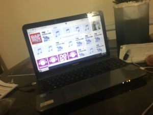Toshiba satellite laptop for Sale in Brooklyn, NY