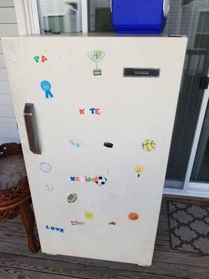 Upright Freezer for Sale in Virginia Beach, VA