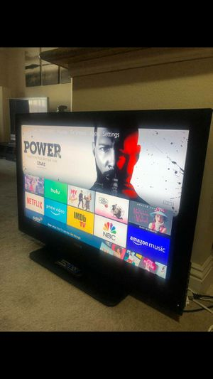 """Sanyo 42"""" TV (not a smart TV) for Sale in Lakeside, CA"""