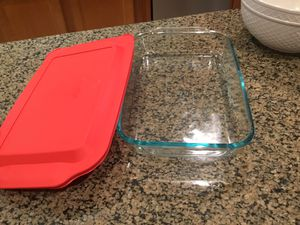 Pyrex Casserole, Mixing Bowls, Baking Pans for Sale in Spring, TX