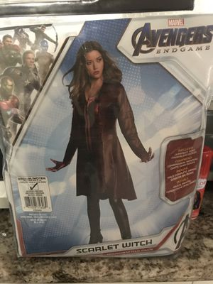 Avengers costume for Sale in Los Alamitos, CA