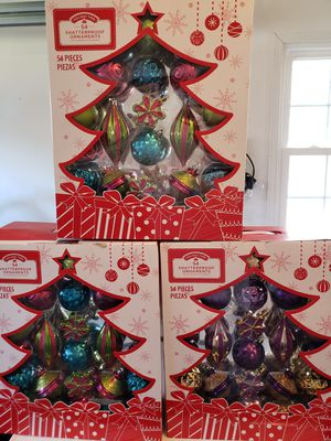 Christmas Ornaments for Sale in La Plata, MD