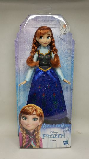 BRAND NEW UNOPENED FROZEN ANNA for Sale in St. Louis, MO